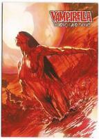 Vampirella 2011 Promo Trading Card - PROMO-UK - UK Exclusive