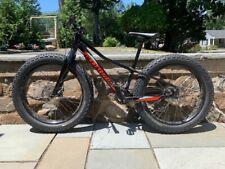 """Specialized 24"""" Kid's Expert Fatboy bike"""