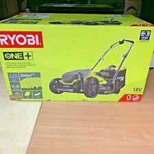 Ryobi OLM1833B 18V ONE+ Cordless 33cm Lawnmower (Body Only) *NEW SEALED*