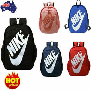 Men Women Large Capacity Backpack Travel Sport Outdoor Rucksack Luggage Bag