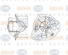 Ventola Abitacolo Volvo 850 Benzina / Diesel +/- AC da 91 a 97 Originale