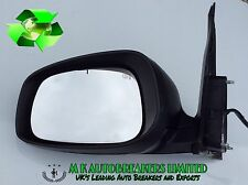 Suzuki Swift From 05-09 Electric Wing Mirror Passenger Side (Breaking For Parts)