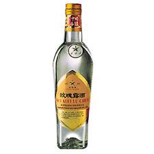Mei Kuei Lu Chiew Hirseschnaps Alk. 54% Vol. 500 ml China Traditionelles Getränk