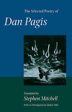 The Selected Poetry of Dan Pagis (Literature of the Middle East) by Dan Pagis