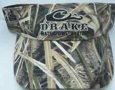Drake 1680013 Mossy Oak Shadowgrass Blades Drake Visor 15319