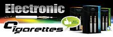 2ft x 6ft Electronic Cigarettes Vape Vinyl Banner 2'x6'  -Alt Banner Flag  (245)