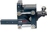 AIR SAFE HITCH KIT , up to 6000KG LOAD RATED