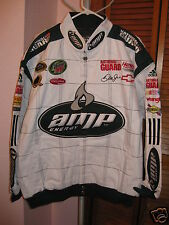 Chase Authentics Dale Earnhardt Jr#88 Amp Energy/NG Uniform Twill Jacket  XL NEW