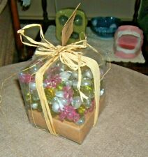 Pier 1 Imports Flower Gem Mix Sealed 18oz