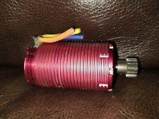 TrackStar 1/8th Sensored Brushless Motor 2400KV 15V 4S 4270 5mm 329g 14T mod1