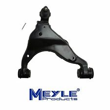 Toyota Tacoma 05-14 4WD RWD Front Left Lower Control Arm & Ball Joint Assy Meyle