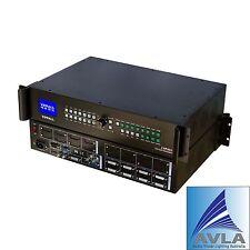 *NEW* VDWall LVP412 LED HD Videowall Processor