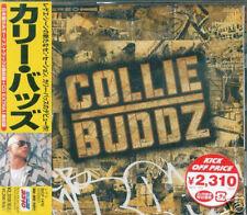 Collie Buddz - Collie Buddz Japan CD+2BONUS+1VIDEO-NEW