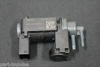 Audi VW Seat Skoda Druckwandler Magnetventil Magnet Ventil 059906627L