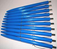 10x Schneider K15 blau 3083 Druckkugelschreiber Kuli Kugelschreiber NEU