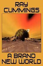 A Brand New World (Paperback or Softback)