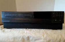 Hamilton Safe Time Lapse Video Cassette Recorder