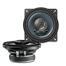 Mac Mobil Street 10.2, 2-Wege-Koaxial Lautsprecher passend für Mercedes & Volvo
