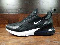Nike Air Max 270 (Black / White) NSW Nike Sportswear [AH8050-002] Mens 8-13