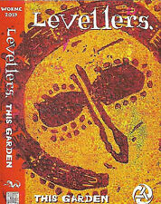 LEVELLERS THIS GARDEN / LIFE CASSETTE SINGLE CHINA RECORDS WOKMC2039 INDIE