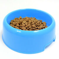 Dog Bowl Portable Food Feeders Dish Doggie Drinking Water Container Pet Products