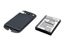 BATTERIA agli ioni di litio per HTC TRIN160 NUOVO Premium Qualità