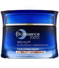 Bio-Essence Bio-Vlift Face Lifting Cream 40g Extra Lift Brightening Black Orchid