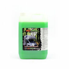 5 LTR Litre Liter Pro Green MX RV Camper Wash Concentrated Caravan Wash
