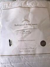 "Pottery Barn Hydrocoolâ""¢ Down-Alternative Duvet Insert Full/Queen Heavy Weight"