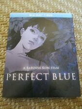 Perfect Blue [Blu-ray] 2 Pack, Dubbed, Subtitled, Widescreen