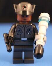 LEGO® STAR WARS™ 75201 FINN™ Minifigure in First Order The Last Jedi 100% LEGO