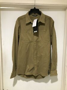 Sitka Riser Work Shirt, Color: Clay 80055-CL Men's Size M Hunting Outdoor NWT