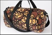 A Bathing Ape Bape Baby Milo Kids Boy Girls Shoulder Bag Handbag Travel Bag