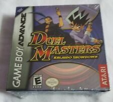 Duel Masters: Kaijudo Showdown Nintendo Game Boy Advance GBA BRAND NEW