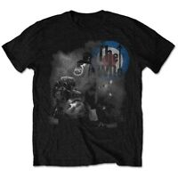 Official THE WHO Quadrophenia T-shirt NEW All Sizes Roger Daltrey Target Logo