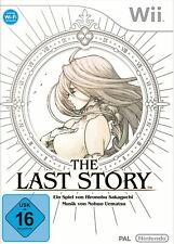 The Last Story Nintendo Wii