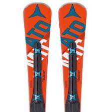 Atomic 2017 Redster D2 3.0 XT Skis w/Plates NEW !! 182cm