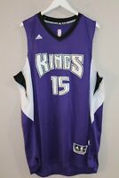 Adidas NBA Kings Cousins Basketball Jersey Size XXL #SO112