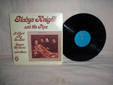 GLADYS KNIGHT AND THE PIPS-Early Hits, Springboard, SPB-4035, 1972