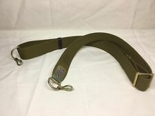 Original Russian Soviet AK, SVD Rifle Carrying Sling Belt, 2 carabins, FREE SHIP