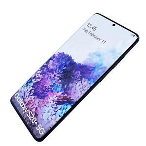 For Samsung Galaxy S20+ Original Fake phone Non working dummy display model 1:1
