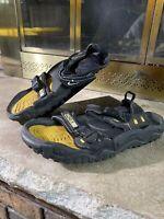 Vintage Nike Air Deschutz ACG Hiking Trail Water Sport Sandals Size 8 Men's 90s