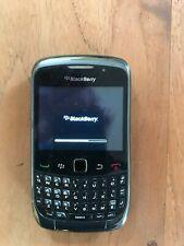 Mobile Phone Blackberry 9300 smart phone Used