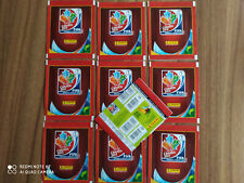 PANINI WOMENS WORLD CUP 2015 Canada * 10 PACKS SEALED