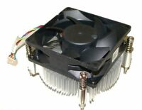 Genuine Dell Inspiron 3650 Desktop CPU Cooling Fan P/N XG27M CJ53G Grade A
