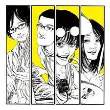 New Yuugure no Tori Shinsei Kamattechan Attack on Titan Season 2 ED CD Japan