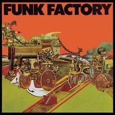Funk FACTORY-ST LP Bewith 016LP
