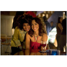 The L Word Pam Grier as Kit Porter and Jennifer Beals as Bette 8 x 10 inch photo