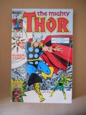 THOR n°11/12 1991 Marvel Play Press  [G819]