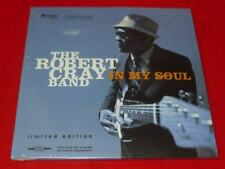 In My Soul [Limited] [Slipcase] by Robert Cray/Robert Cray Band (CD, Mar-2014)